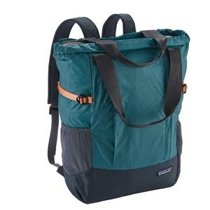 NWT! Patagonia Lightweight Travel Tote Pack 22L